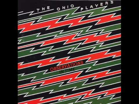 The Ohio Players - Over The Rainbow