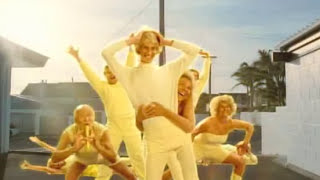Folgers Happy Morning: The Yellow Ad