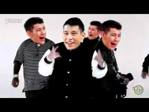 Jeremy Lin-MV  - All I Do Is Lin