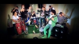MARIUS OLANDEZU - PENTRU TINE VIATA MEA (TECHE LEY) (Videoclip Original HD)