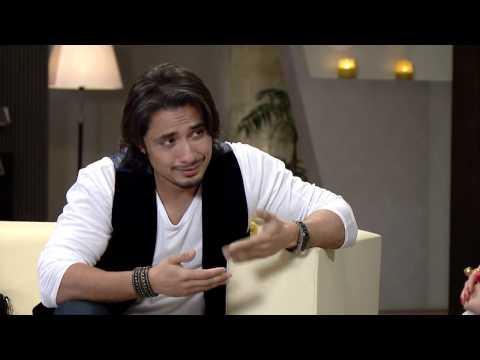 TUC The Lighter Side of Life -Ali Zafar Promo - Mahira Khan