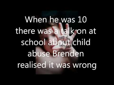 Child Abuse Brenden's Story
