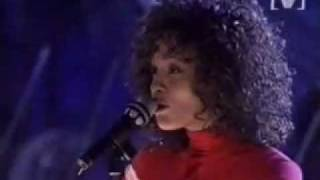 Whitney Houston Live I Have Nothing