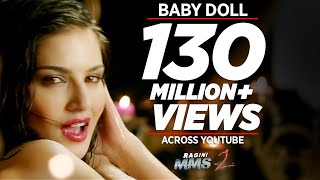 Baby Doll - Ragini MMS 2 Sunny Leone Video Song