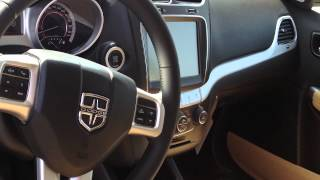 2012 Dodge Journey R/T for Malcom - Eastside Dodge - Calgary, Alberta videos