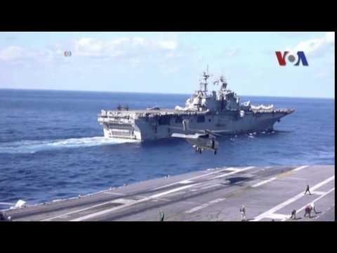 Trung Quốc chỉ trích Mỹ về quyết định bán vũ khí cho Việt Nam