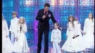 Домисолька и Александр Олешко - Песня о маме Скачать клип, смотреть клип, скачать песню
