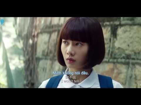 Phim Tình Cảm Ngôn Tình Hài Hước Tết 2017 - Phim Hàn Quốc Tình Yêu Tuổi Học Trò