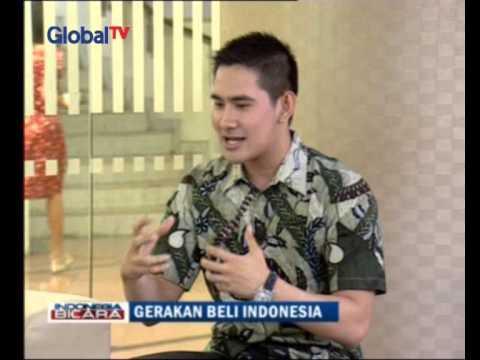 Gerakan Beli Indonesia - GlobalTV