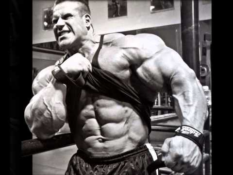 Bodybuilding Motivational -kSqPTjUWbc0