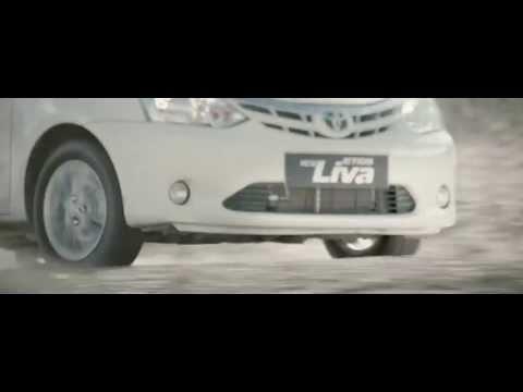 New Toyota Liva QDR 2013 TV Advertisement