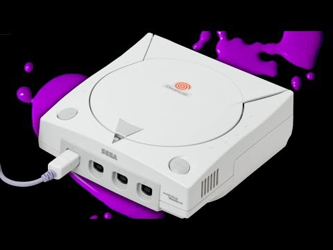 6 Awesome Dreamcast Facts! -- Fact Surgery