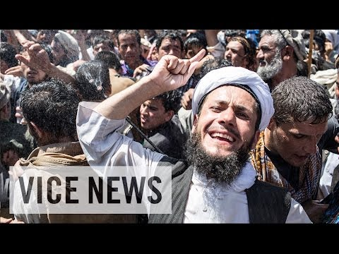 Peaceful Protests Amid Suspected Voting Fraud: Elections in Afghanistan (Dispatch 5)