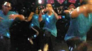 1º Concurso De HipHop Coreografias (Ganadores)