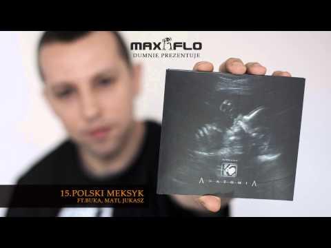 K2 - 15 Polski meksyk ft Buka Mati Jukasz (audio) prod. Subbassa