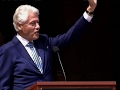 Bill Clinton: Our Common Humanity Matters Most