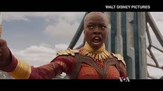'Black Panther': A Black Superhero Film Set to Break the Box Office