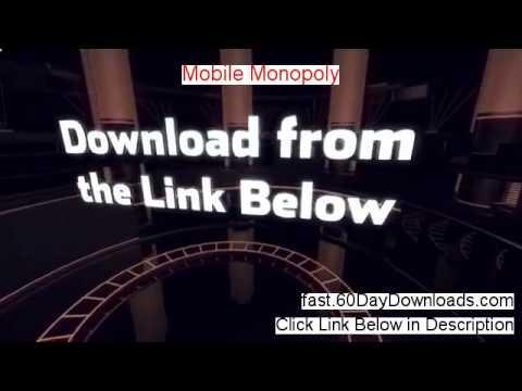 Mobile Monopoly 2014 (our review plus download link)