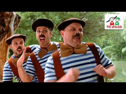 Spievankovo - Stolári Bobri