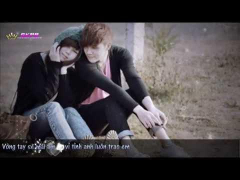 Mình yêu nhau nhé Anh Karaoke By An Khang