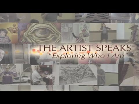 The Artist Speaks: Exploring Who I Am - Official extended trailer