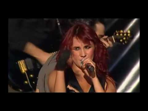 2010.RBD - Adios (Video Official)