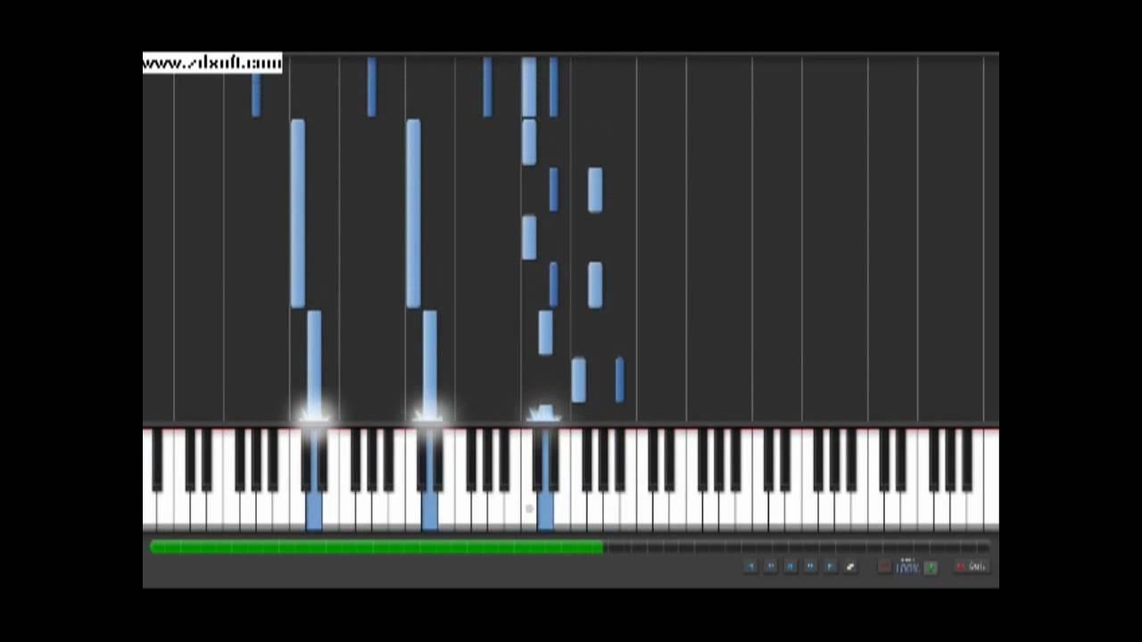 Queen u0026quot;Bohemian Rhapsodyu0026quot; Piano Tutorial - YouTube