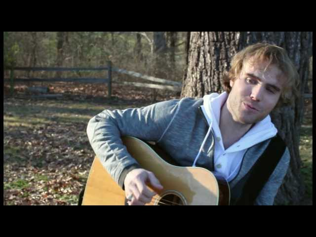 "Adam Gregory- ""High On You"" (Official Music Video)"