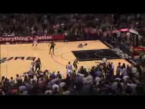 Unstoppable-1 2013-2014 Offense Highlight for San Antonio Spurs