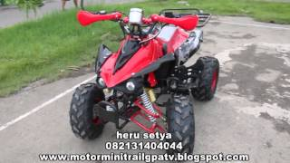 Dealer Motor Atv Indonesia 082131404044 Pico Romca Nuro