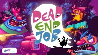 Dead End Job - Announcement Trailer