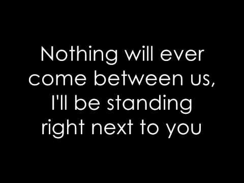 Next 2 You - Chris Brown Ft. Justin Bieber *Lyrics* HD