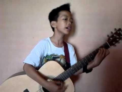 Ahmad Indonesian Idol Junior audisi Jakarta