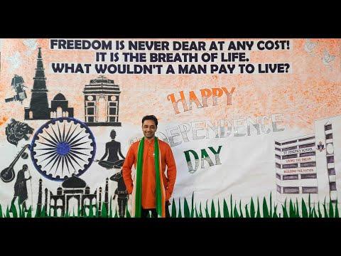 65th Republic Day Special Song | INDIAN | Sheldon Pereira