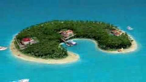 Dubai World Islands, A video on Dubai's plans to develope a world island.