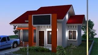 Desain Rumah Minimalis 2014! Gambar Desain Rumah Minimalis