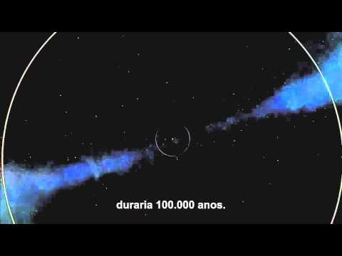 O tamanho do universo -kU0ScDUE1sU