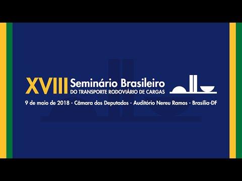 XVIII Seminário Brasileiro do TRC