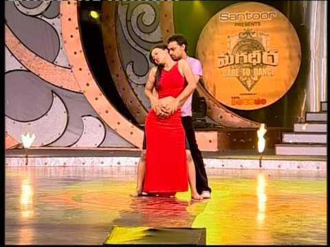 Master Vijay's Hot performance@Magadheera-Dare To Dance,ZEE Telugu,India