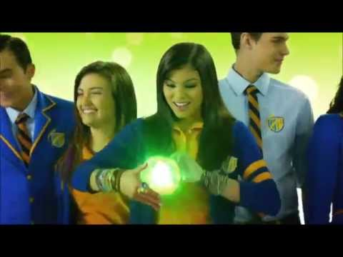 Every witch way Season 4 intro. Music changy ish