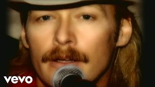 Alan Jackson - Song For The Life