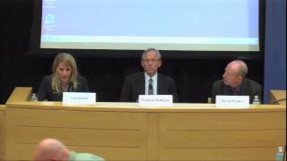 Executive Compensation: New Developments and Emerging Trends - Panel 2