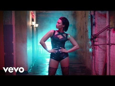 DEMI LOVATO  Cool For The Summer (remix)