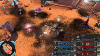 Game | Dawn of War 2 Retribution Hall of Fame Game 16 BEST ONE YET | Dawn of War 2 Retribution Hall of Fame Game 16 BEST ONE YET