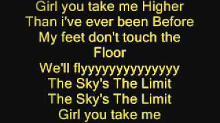 Sky Is The Limit Jason Derulo [Lyrics]