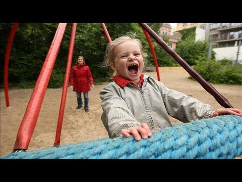 0 How to Use Kids in Playgrounds to Generate Power