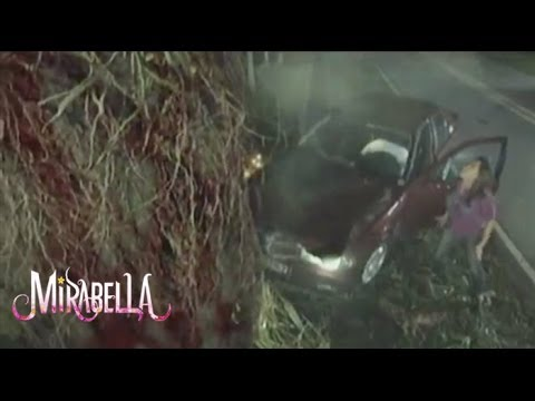 MIRABELLA Episode : The Magic Tree