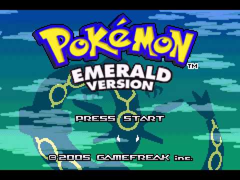 Pokemon Moemon - pokemon moemon nuzlocke part 1 the start of a challenge - User video