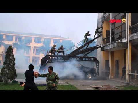 Bộ đội Đặc công Quân đội Nhân dân Việt Nam_Kênh Quốc phòng Việt Nam
