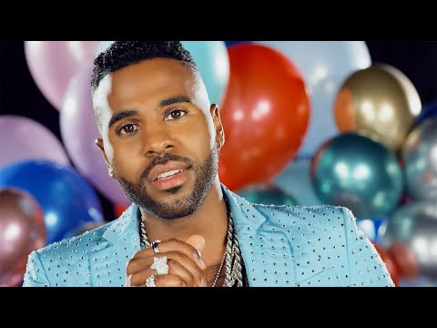 Jason Derulo x David Guetta ft. Nicki Minaj & Willy William - Goodbye